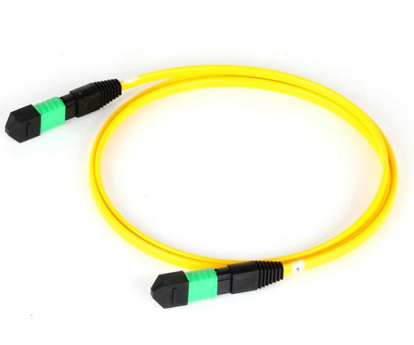 MTP SINGLE MODE FIBER OPTIC ASSEMBLY RIBBON CABLE